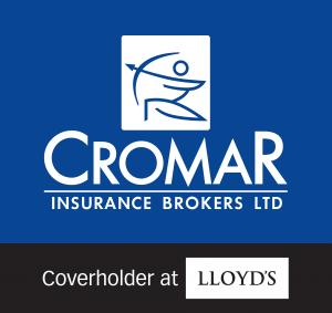 Cromar Coverholder